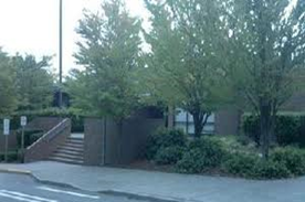 King County District Court, South Division, Burien Facility
