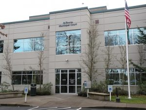 Federal Way Municipal Court