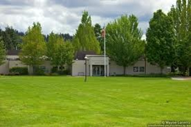 King County District Court, East Division, Redmond Facility