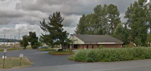 Snohomish County District Court, Evergreen Division
