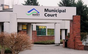 Kent Municipal Court
