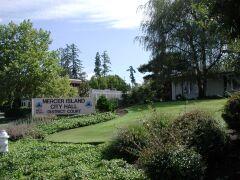 Mercer Island Municipal Cour