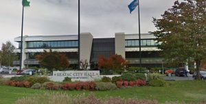 SeaTac Municipal Court